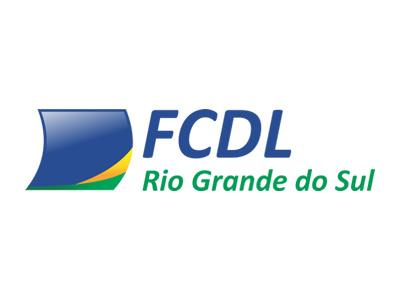Criação de Sites do cliente Federação Das Câmaras de Dirigentes Lojistas – Fcdl-rs.