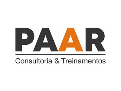 Implantação da Plataforma de Ensino a Distância do cliente Paar Treinamentos e Consultoria em Seguranca do Trabalho Ltda.