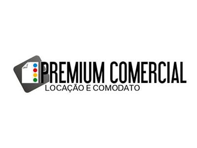Criação de Sites do cliente Premium Comercial.