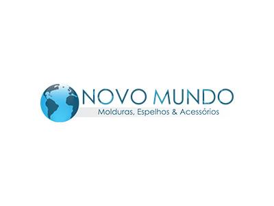 Criação de Loja Virtual do cliente Novo Mundo Comer Maq Aces Mold Ltda.