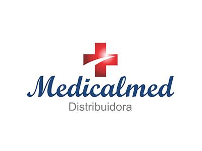 Criação de Loja Virtual do cliente Medicalmed Comércio de Equipamentos Médicos Ltda.